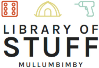 Library of Stuff